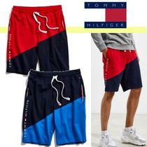 Tommy Hilfiger Street Style Shorts
