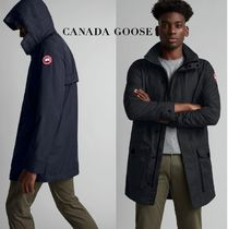 CANADA GOOSE Trench Coats