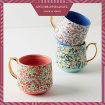 Anthropologie Home Party Ideas Cups & Mugs