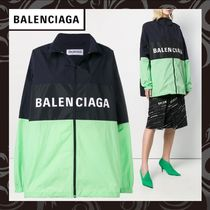 BALENCIAGA Medium Outerwear