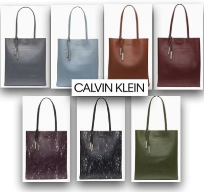 Casual Style Unisex A4 Plain Totes