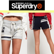 Superdry Casual Style Street Style Shorts