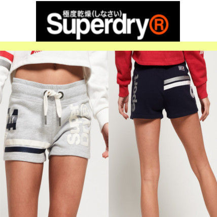 Casual Style Street Style Shorts