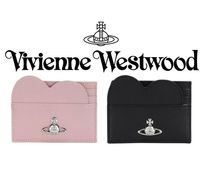 Vivienne Westwood Unisex Collaboration Card Holders