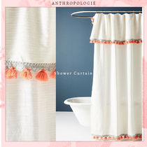 Anthropologie Unisex Home Party Ideas Curtains