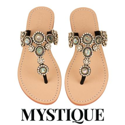 Leather Sandals Sandal