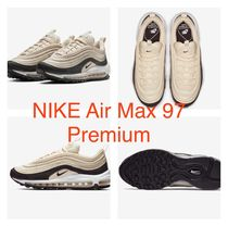 Nike AIR MAX 97 Low-Top Sneakers