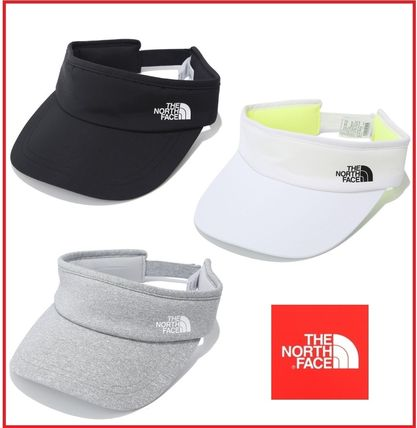 THE NORTH FACE Visors Unisex Street Style Visors
