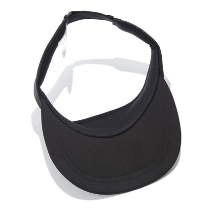 THE NORTH FACE Visors Unisex Street Style Visors 6