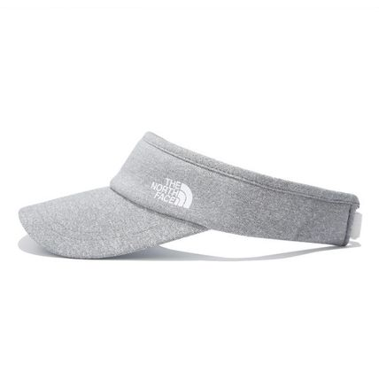 THE NORTH FACE Visors Unisex Street Style Visors 8