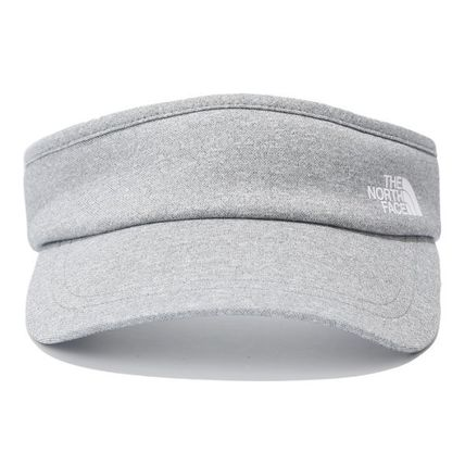THE NORTH FACE Visors Unisex Street Style Visors 10