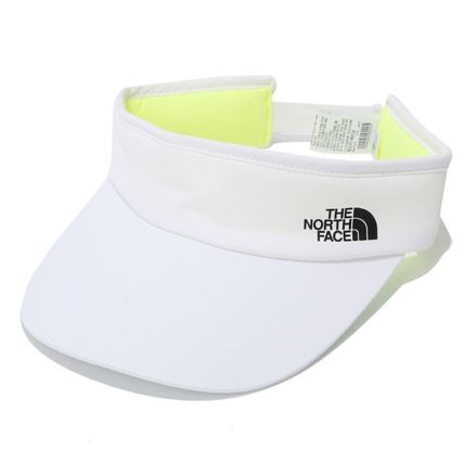 THE NORTH FACE Visors Unisex Street Style Visors 12
