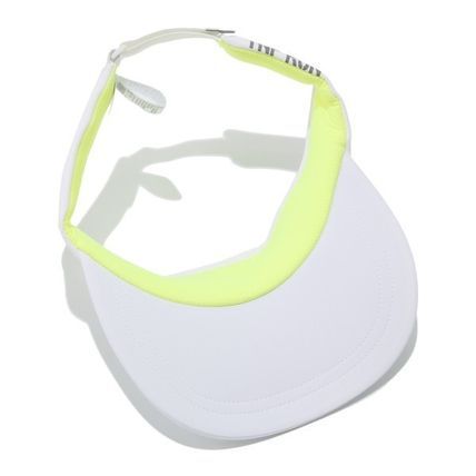 THE NORTH FACE Visors Unisex Street Style Visors 16