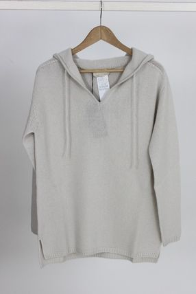 Cashmere Long Sleeves Cashmere
