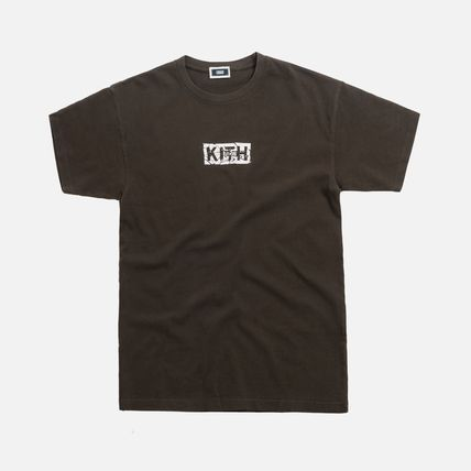 KITH NYC More T-Shirts Unisex Street Style Cotton Short Sleeves T-Shirts 9