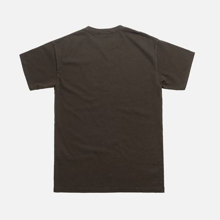 KITH NYC More T-Shirts Unisex Street Style Cotton Short Sleeves T-Shirts 10