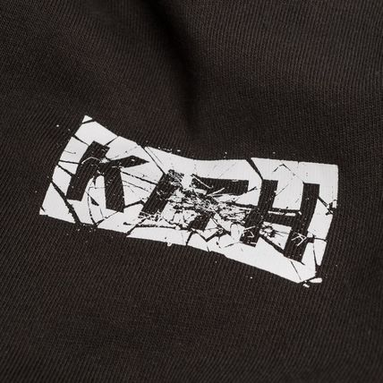 KITH NYC More T-Shirts Unisex Street Style Cotton Short Sleeves T-Shirts 11