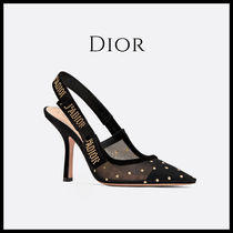 Christian Dior Pointed Toe Pumps & Mules