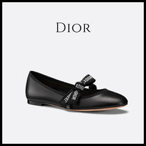 Christian Dior Ballet Shoes