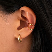 MEJURI Earrings & Piercings