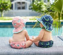 Pottery Barn Baby Girl Swimwear