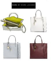 MARC JACOBS Leather Totes