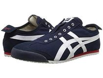 Onitsuka Tiger Street Style Bi-color Sneakers