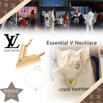 Louis Vuitton Unisex Necklaces & Chokers