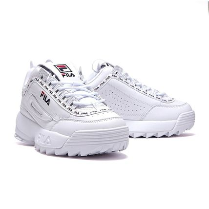 FILA Disruptor 2 2019 SS Low Top Sneakers (FLFL9S1U08)