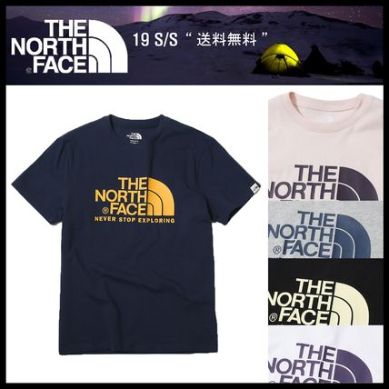 THE NORTH FACE More T-Shirts Street Style T-Shirts