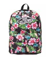 VANS Flower Patterns Tropical Patterns Casual Style Street Style