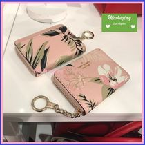 kate spade new york Flower Patterns Coin Purses