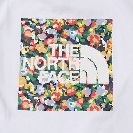THE NORTH FACE More T-Shirts Street Style T-Shirts 4