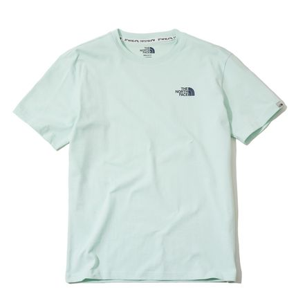 THE NORTH FACE More T-Shirts Street Style T-Shirts 8