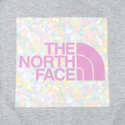 THE NORTH FACE More T-Shirts Street Style T-Shirts 12