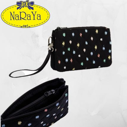 Dots Pouches & Cosmetic Bags