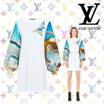 Louis Vuitton Cotton Medium Dresses