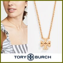 Tory Burch With Jewels Necklaces & Pendants