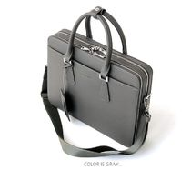Saffiano A4 Business & Briefcases