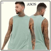 ASOS Plain Tanks