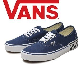 1b32c442685 VANS AUTHENTIC 2019 SS Gingham Casual Style Unisex Low-Top Sneakers ...