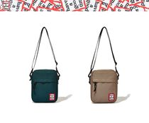 have a good time Unisex Street Style Shoulder Bags
