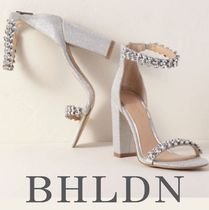BHLDN Plain With Jewels Shoes