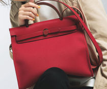 HERMES Collaboration Handbags