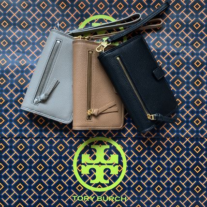 Leather iPhone 8 iPhone 8 Plus iPhone X Smart Phone Cases