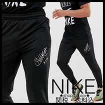 Nike Tapered Pants Street Style Tapered Pants