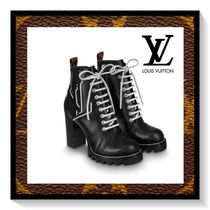 Louis Vuitton Louis Vuitton Lace-up