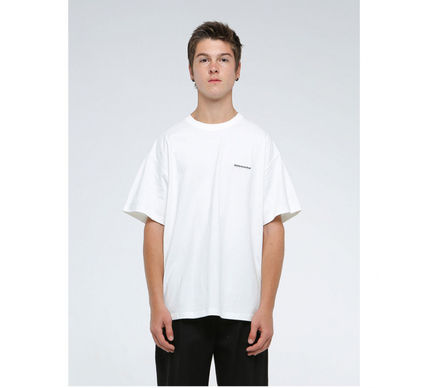 thisisneverthat More T-Shirts Street Style Cotton Short Sleeves T-Shirts 5