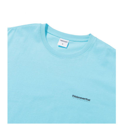 thisisneverthat More T-Shirts Street Style Cotton Short Sleeves T-Shirts 8
