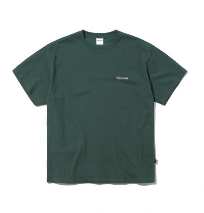 thisisneverthat More T-Shirts Street Style Cotton Short Sleeves T-Shirts 12